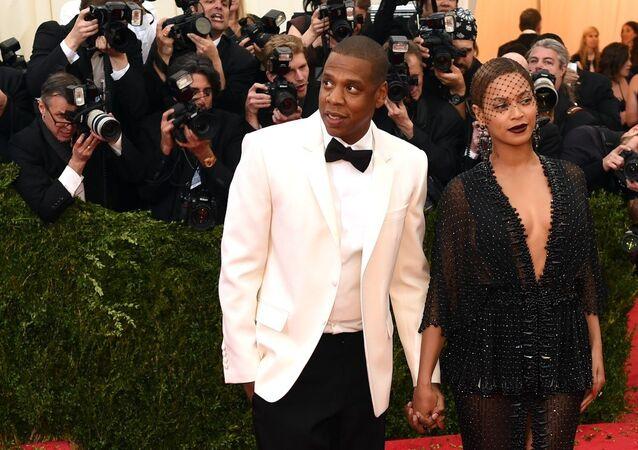 Beyonce- Jay-Z