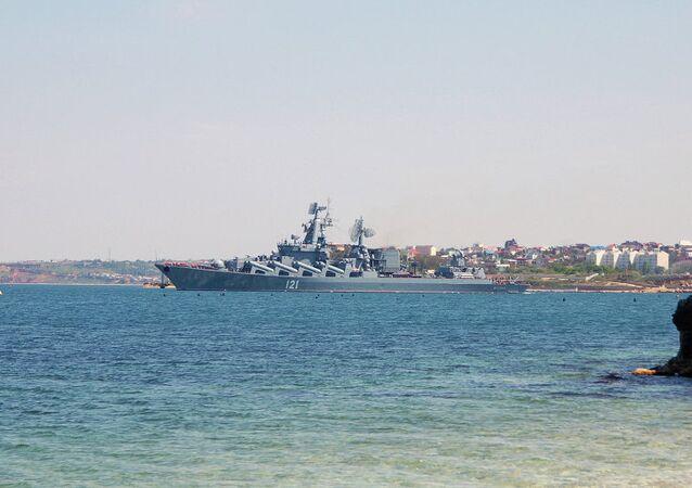 'Deniz İşbirliği 2015' tatbikatı