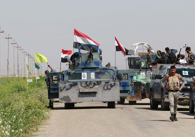 Iraklı Türkmenler