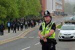 İngiliz polisi