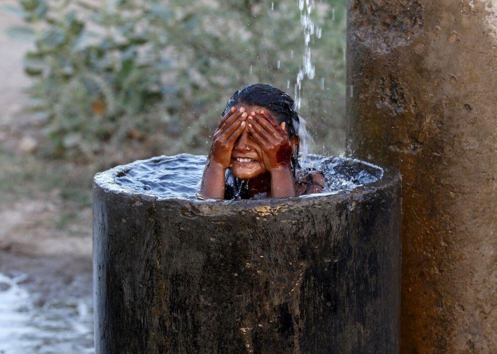 Hindistan-Haftanın fotoğrafları