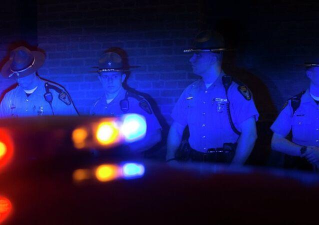 Cleveland polis teşkilatı