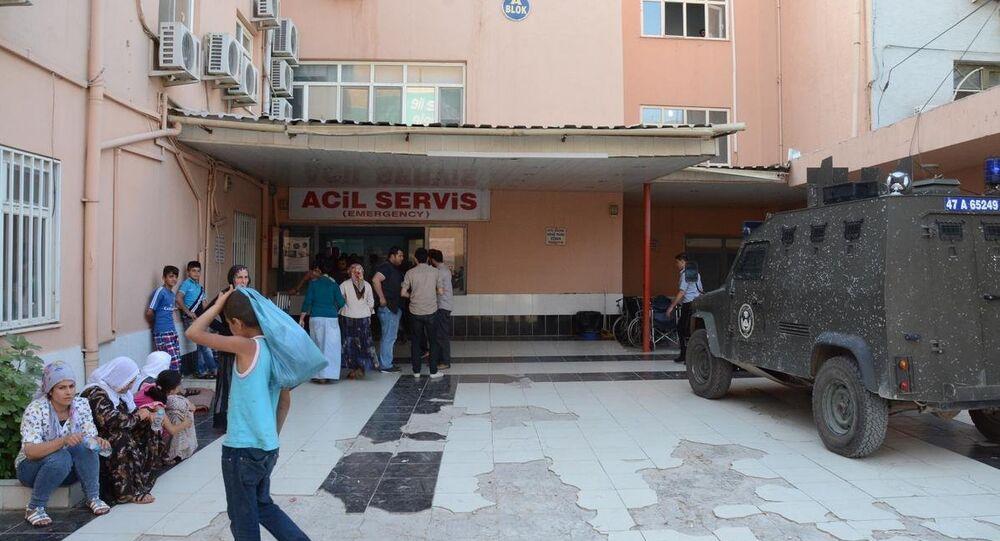 HDP'lilerle HÜDAPAR'lılar arasında silahlı kavga