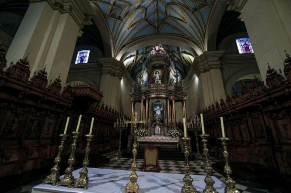 Peru'nun başkenti Lima'da, tarihi binaların yanı sıra çok sayıda müze bulunuyor.
