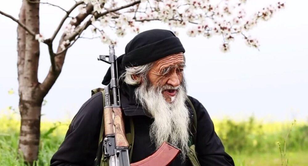 Irak Şam İslam Devleti (IŞİD)