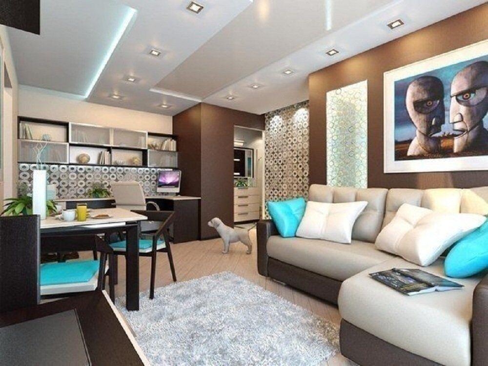 Rusya: apartman dairesi