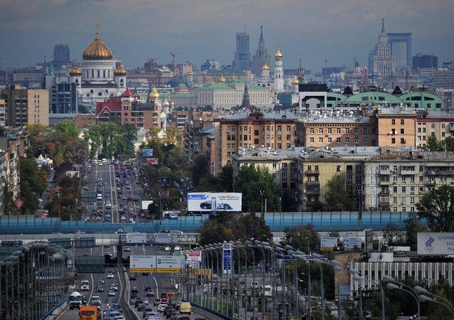 Rusya-kent yaşamı