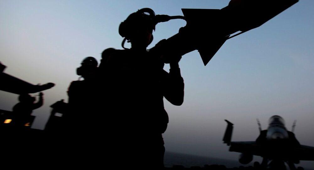 ABD-Irak