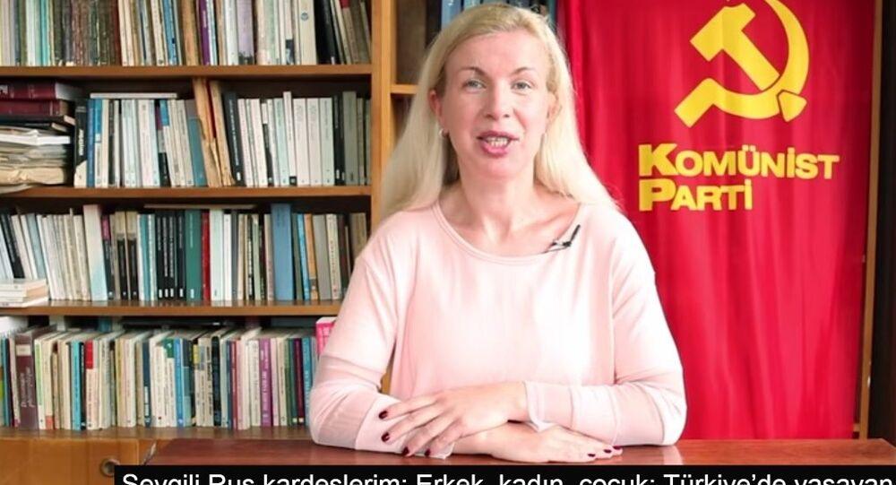 Natalia Koyuncu