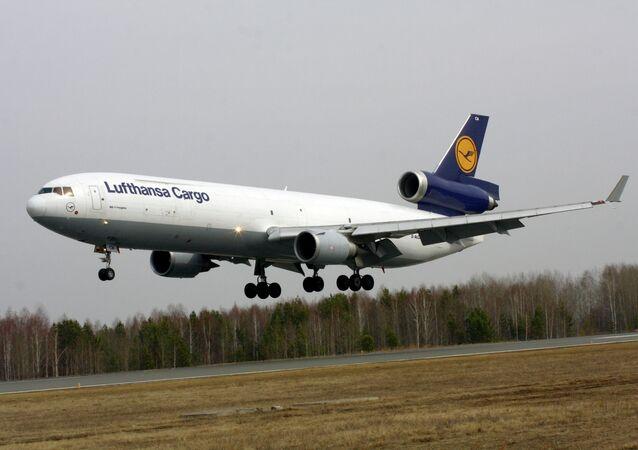 Lufthansa Havayolları