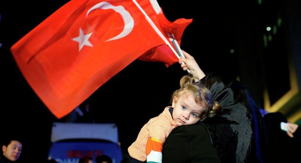 Türkiye'de seçim