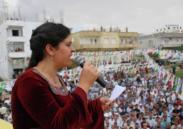 Dilek Öcalan