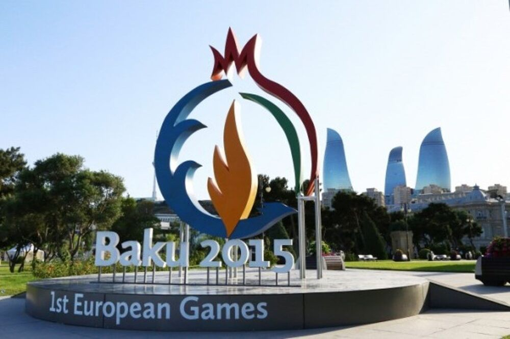 Bakü Azerbaycan