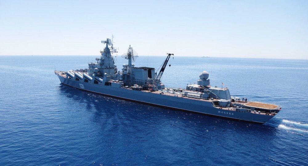 Rusya - Çin 'Deniz İşbirliği' tatbikatı