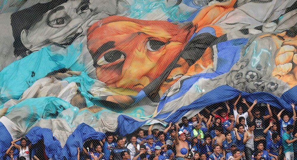 Güney Amerika Copa America 2015