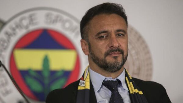 Vitor Pereira - Sputnik Türkiye