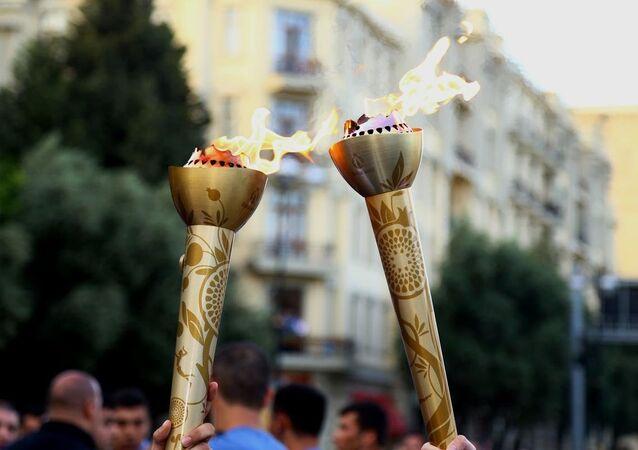 2015 Bakü Avrupa Oyunları