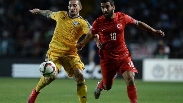 Kazakistan - Türkiye - Sputnik Türkiye