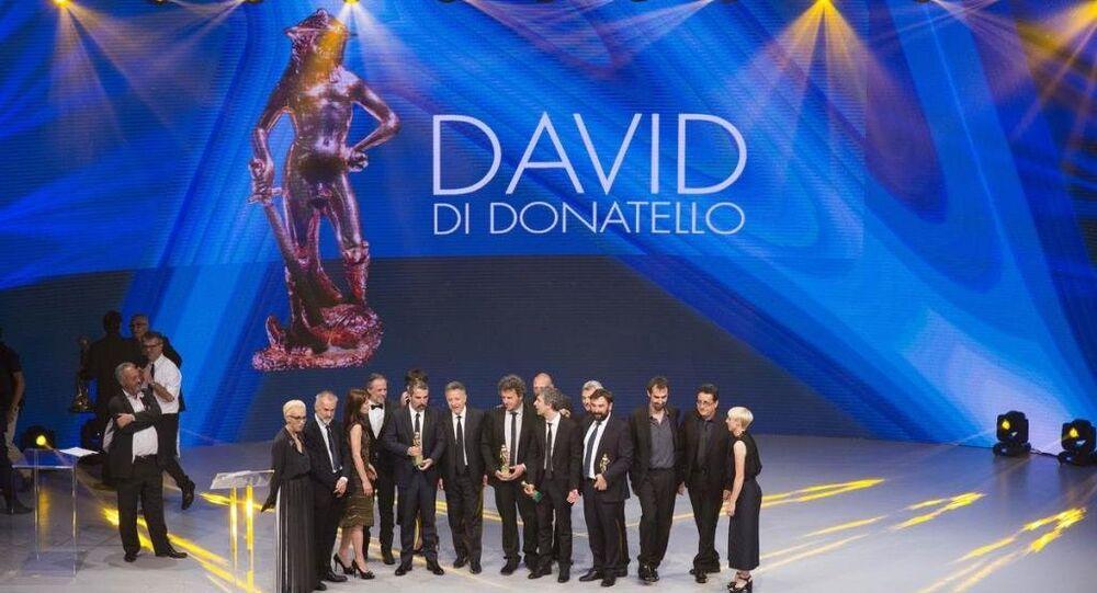 David di Donatello Sinema Ödülleri