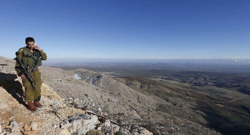Golan Tepeleri