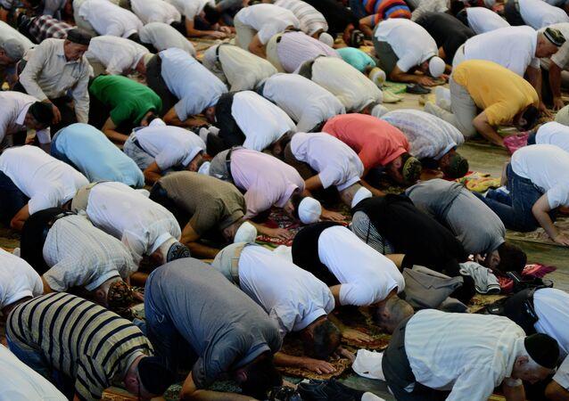 Rusya'da Ramazan