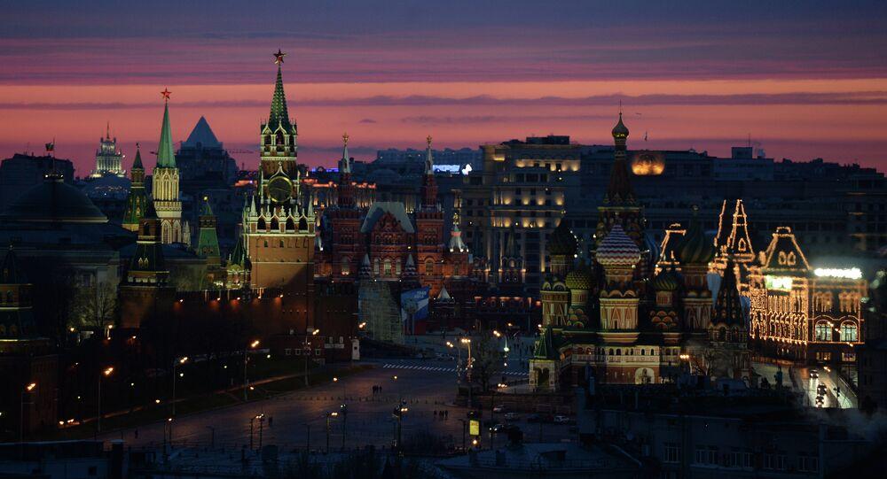 Kremlin (Moskova)