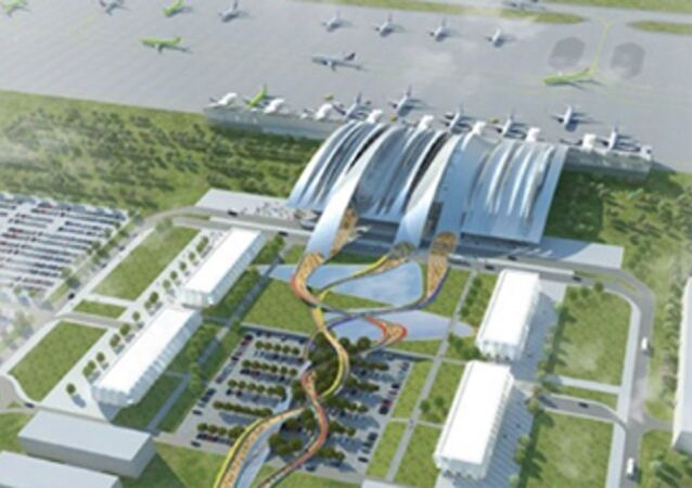 Rostov Havalimanı