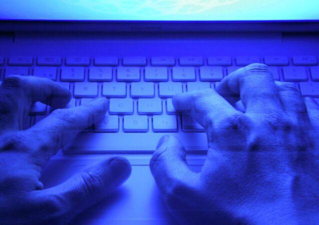 İnternet korsanlığı
