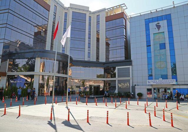 İzmir'de 'Paralel Devlet Yapılanması' operasyon
