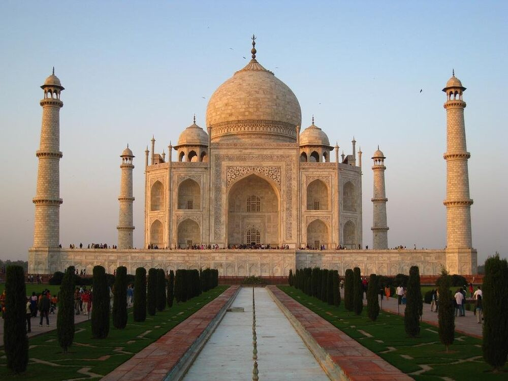 Dünyanın en önemli tarihi yerleri