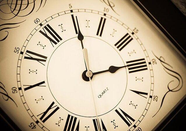 saat, zaman