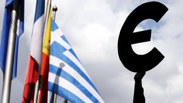 Eurogroup - Sputnik Türkiye