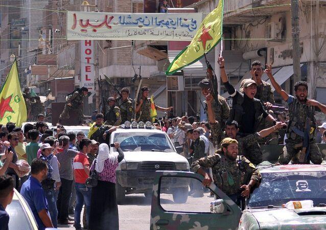YPG-Kobani