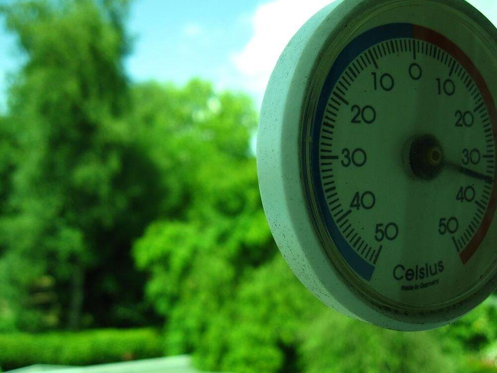 Termometre