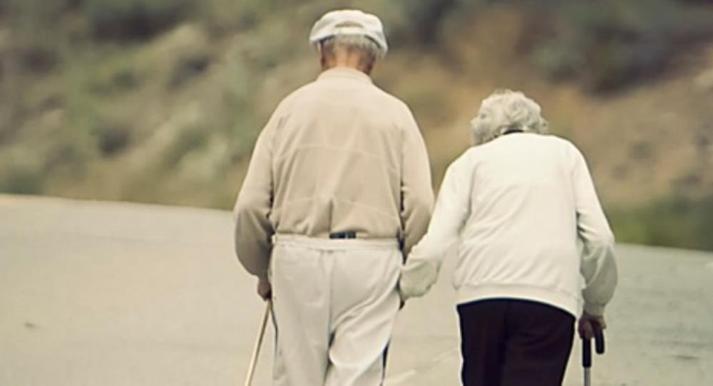 yaşlı insan, yaşlılar