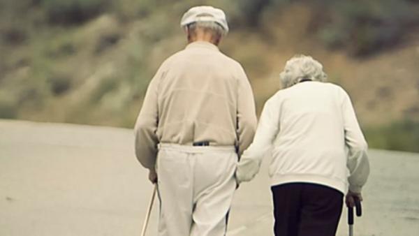 yaşlı insan, yaşlılar - Sputnik Türkiye