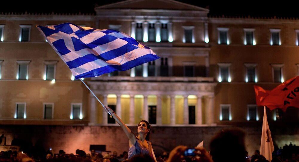 Yunanistan referandum