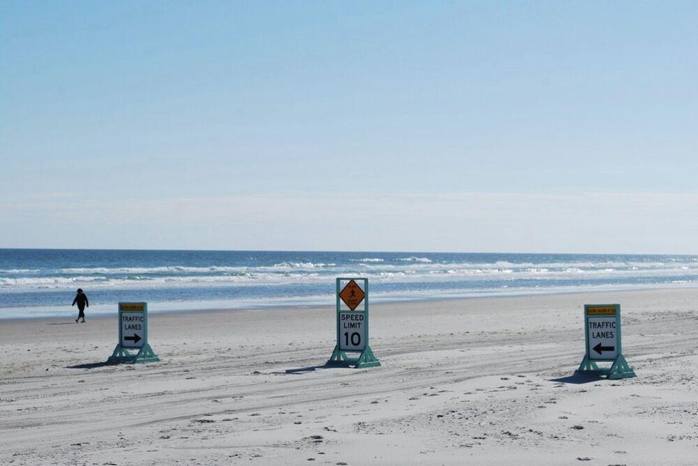 Dünyanın en tehlikeli plajları