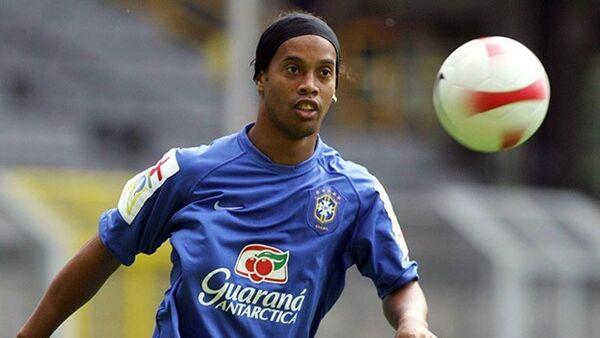 Ronaldinho - Sputnik Türkiye
