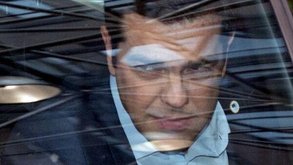 Yunanistan Başbakanı Aleksis Çipras - Sputnik Türkiye