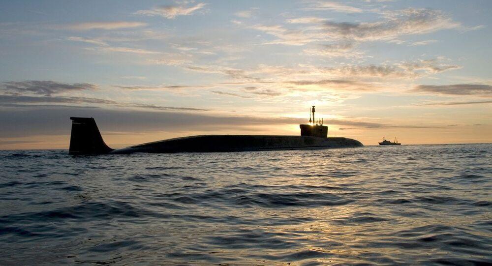 Rusya'nın 'en ölümcül' denizaltıları