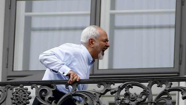 İran'la nükleer müzakereler - Sputnik Türkiye