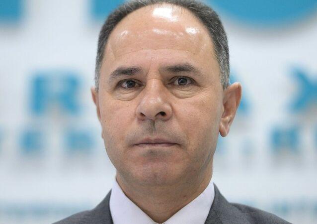 Faed Mustafa