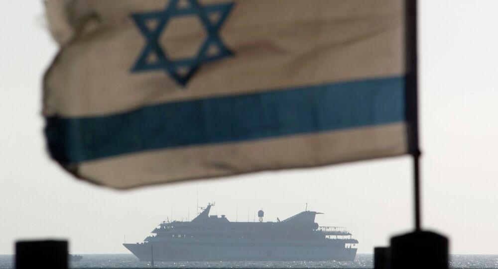 Mavi Marmara için İsrail'e soruşturma