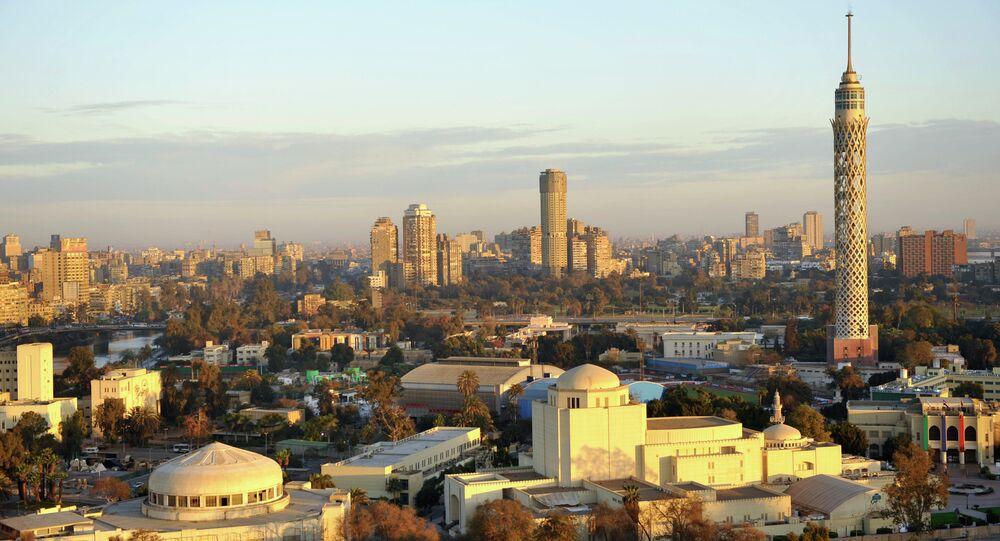 Mısır,Kahire