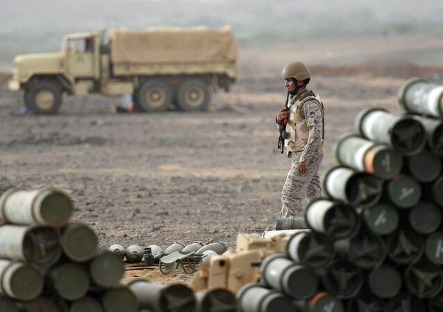 Yemen Ordusu