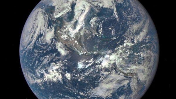 Dünya - Sputnik Türkiye