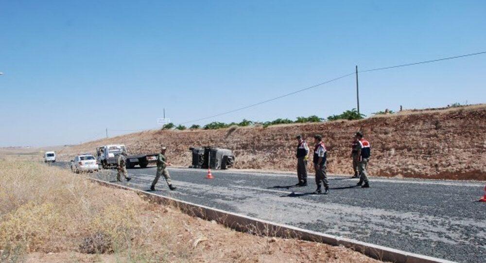 Diyarbakır asker saldırı