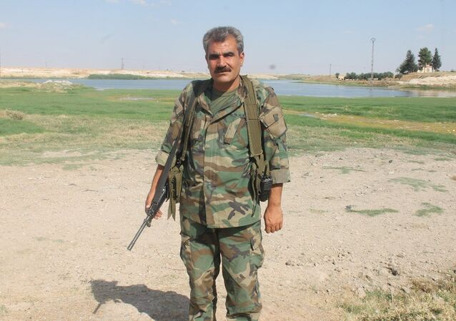 Şervan Derviş