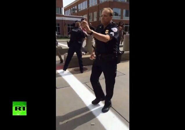 ABD polisi